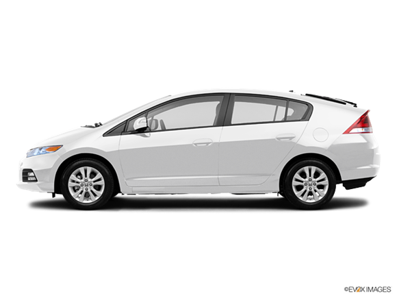 2013 Honda Insight LX  Photo