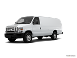 Ford E350 Super Duty Cargo