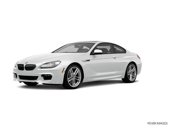 2013 BMW 6 Series 640i  Photo