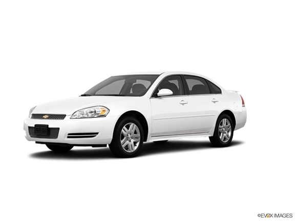 2013 Chevrolet Impala LT  Photo