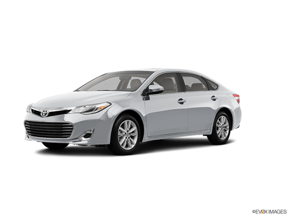 2013 Toyota Avalon XLE Premium  Photo