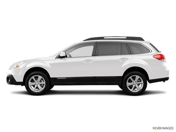 2013 Subaru Outback 3.6R  Photo