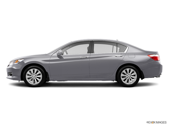 2013 Honda Accord Touring  Photo