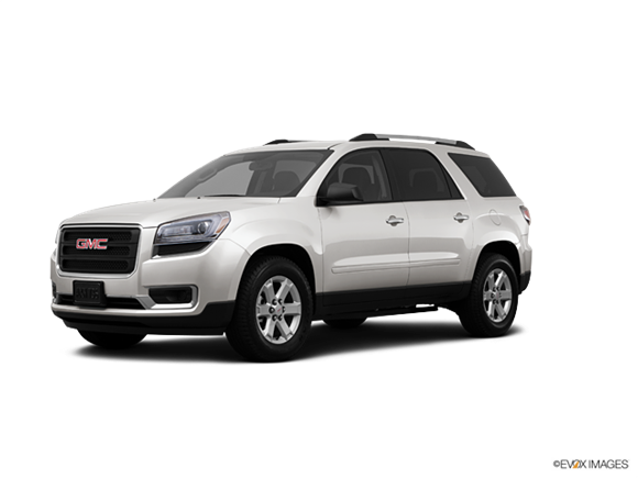 2013 GMC Acadia SLT-2  Photo