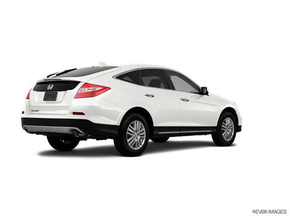2013 Honda Crosstour EX-L  Photo