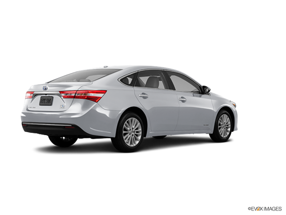 2013 Toyota Avalon Limited Hybrid  Photo