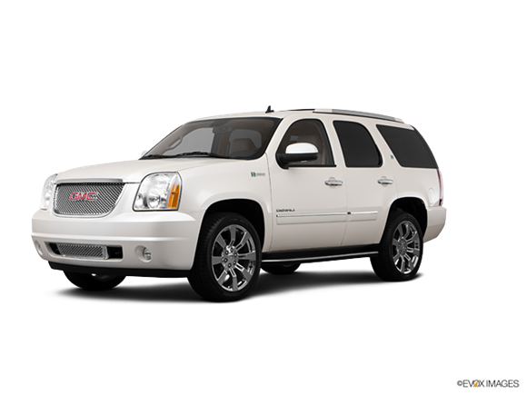 2013 GMC Yukon Denali Hybrid  Photo
