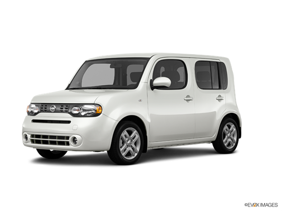 2013 Nissan cube SL  Photo