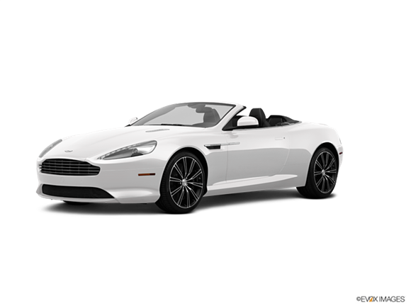 2013 Aston Martin DB9 Volante  Photo