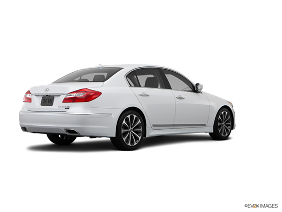 2013 Hyundai Genesis 5.0 R-Spec  Photo