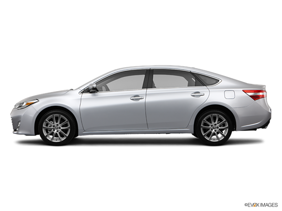2013 Toyota Avalon XLE Touring  Photo