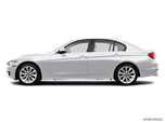 2013 BMW 3 Series ActiveHybrid 3  Sedan