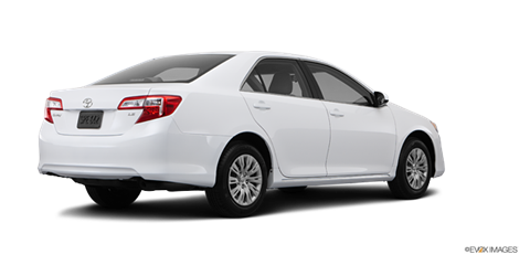 2013 toyota camry le new car prices kelley blue book. Black Bedroom Furniture Sets. Home Design Ideas