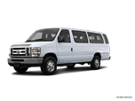 Ford E350 Super Duty Passenger