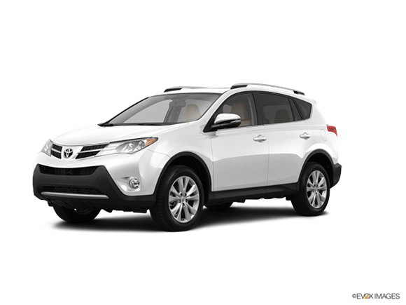 2013 Toyota RAV4 EV  Photo