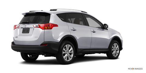 2013 toyota rav4 specs and features msn autos. Black Bedroom Furniture Sets. Home Design Ideas