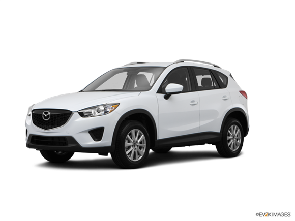 2014 Mazda CX-5 Touring  Photo
