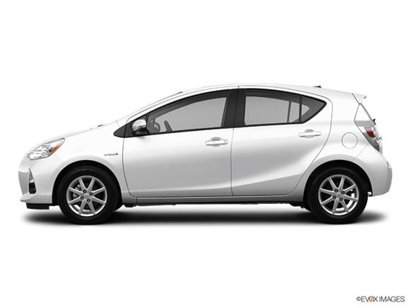 2013 Toyota Prius c Two  Photo