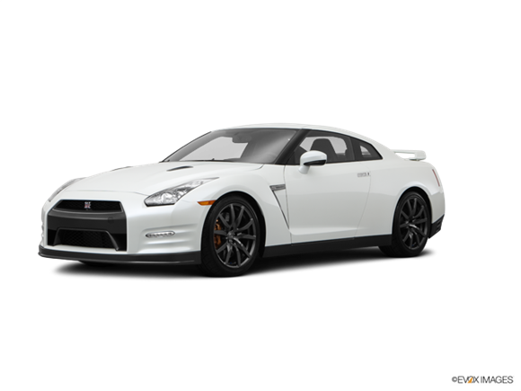 2014 Nissan GT-R Black Edition  Photo