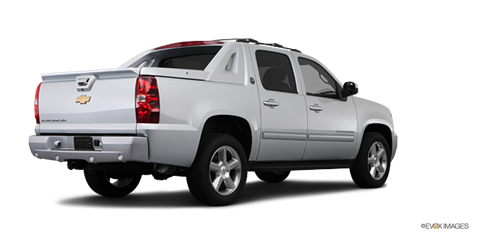 2013 chevrolet avalanche styles and equipment used cars. Black Bedroom Furniture Sets. Home Design Ideas
