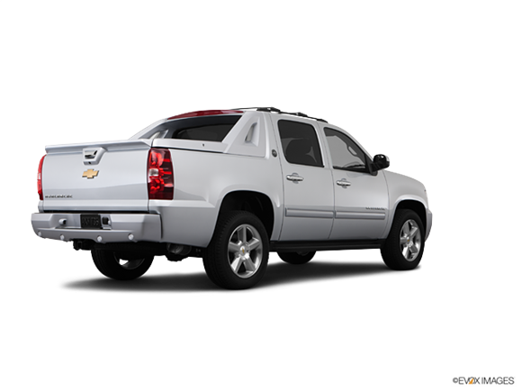 2013 Chevrolet Avalanche Black Diamond LS  Photo