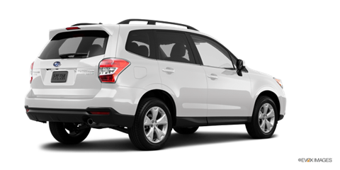 2014 Subaru Forester 2.5i Limited New Car Prices - Kelley Blue Book