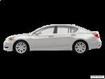 2015 Acura RLX  Sedan