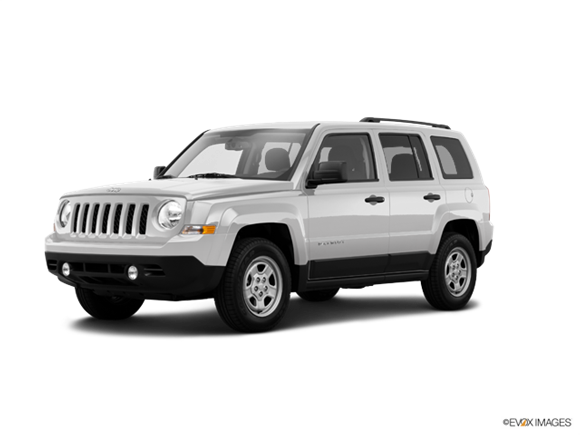 2014 Jeep Patriot Sport  Photo