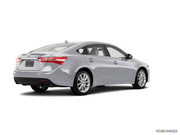 2013 Toyota Avalon Limited  Photo
