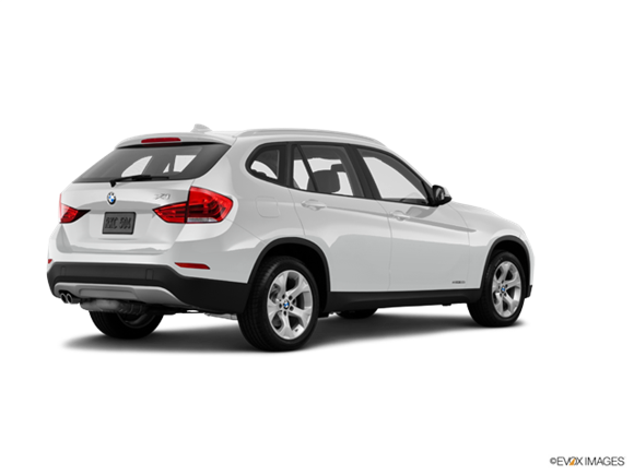 2014 BMW X1 xDrive35i  Photo