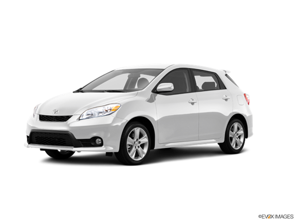 2013 Toyota Matrix S  Photo