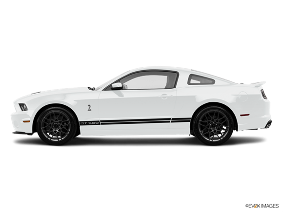 2014 Ford Mustang Shelby GT500  Photo