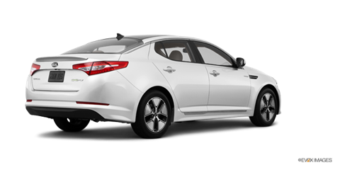 2013 kia optima lx hybrid new car prices kelley blue book. Black Bedroom Furniture Sets. Home Design Ideas