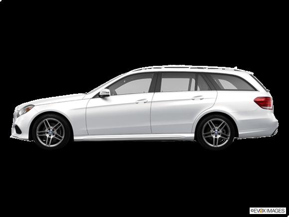 2014 Mercedes-Benz E-Class E350 4MATIC  Photo