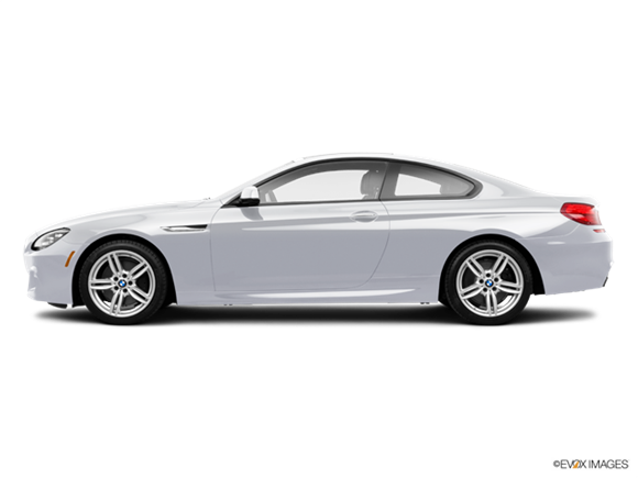 2014 BMW 6 Series 640i xDrive  Photo