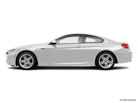 2015 BMW 6 Series 640i xDrive  Photo