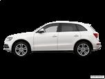 2015 Audi SQ5 Prestige  Sport Utility