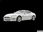 2014 Jaguar XK Series
