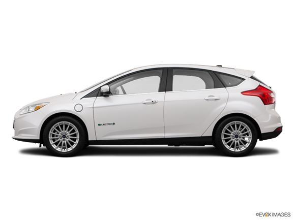 2014 ford focus electric photo. Cars Review. Best American Auto & Cars Review