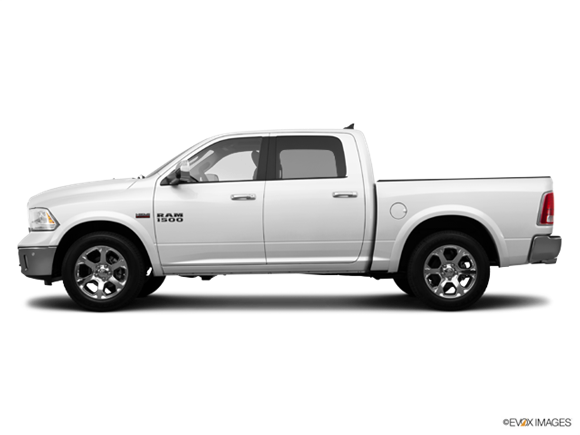 2014 Ram 1500 Crew Cab Laramie Limited  Photo