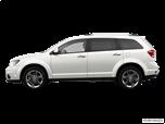2015 Dodge Journey R/T  Sport Utility
