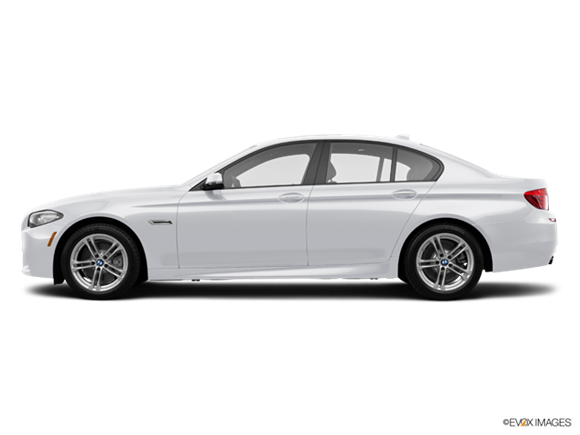 2014 BMW 5 Series 535d xDrive  Photo