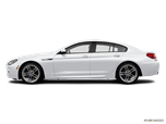 2015 BMW 6 Series 640i Gran Coupe xDrive  Coupe