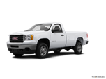 2014 GMC Sierra 2500 HD Regular Cab