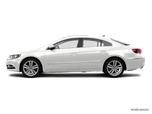 2015 Volkswagen CC 3.6 VR6 4Motion Executive  Sedan