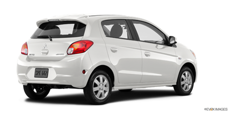 Mitsubishi Mirage 2014 Silver Images & Pictures - Becuo