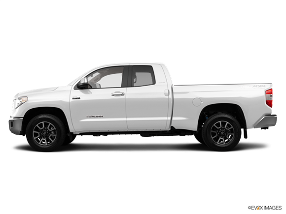 2015 Toyota Tundra Double Cab Limited  Pickup
