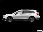 2015 Subaru Outback 2.5i Limited  Wagon