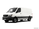 Mercedes-Benz Sprinter 2500 Cargo