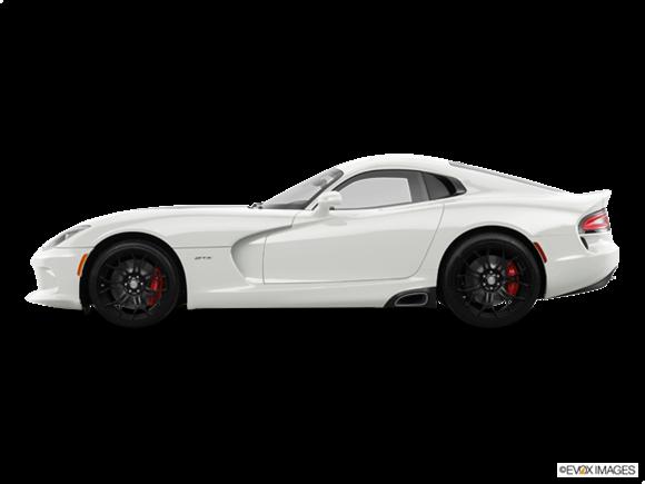 2015 Dodge Viper GTC  Coupe